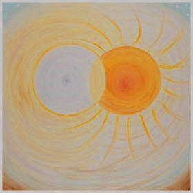 Sonne-Mond Heike Gerull