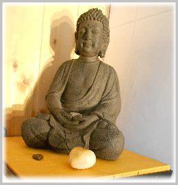 Buddha Mantren